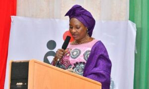 3,600 Rape Cases Recorded Nationwide During Covid-19 Lockdown — Minister Of Women Affairs